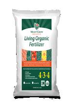 Mighty Grow Organics